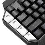 Mini Clavier Gamer<br>Une main clavier Le Gaming