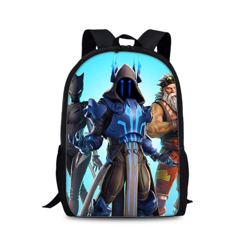 Sac à Dos Fortnite<br> La femme sac à dos Le Gaming