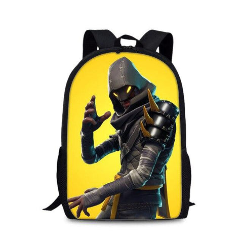 Sac à Dos Fortnite<br> Maître Occulte sac à dos Le Gaming
