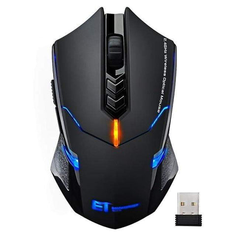 Souris Gamer<br> Programmable Souris Le Gaming