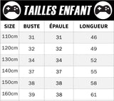 T-shirt Fortnite <br> Saison 5 t-shirt Le Gaming