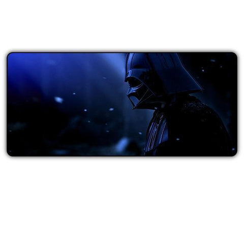 Tapis de Souris Gamer<br> Dark Vador tapis de souris Le Gaming