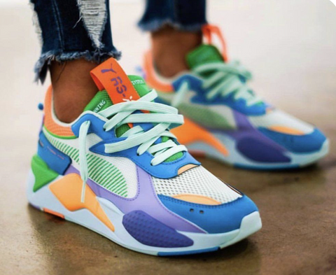 Sneakers Puma RS