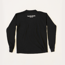 "Load image into Gallery viewer, ""Go Play"" Unisex Long Sleeve Tee"