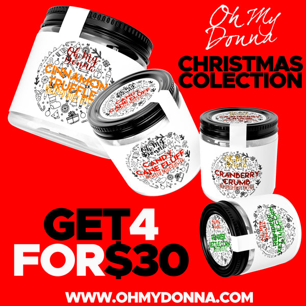 Oh My Donna - Christmas Collection - OhMyDonna