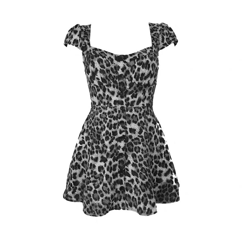 BestKawaii-Vintage-Leopard-Print-Mini-Dress
