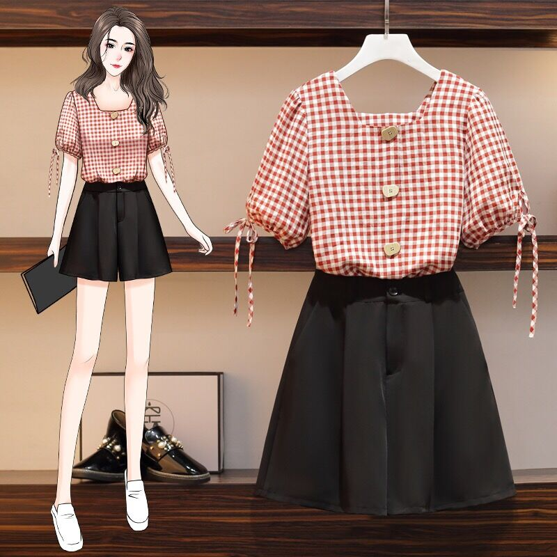 Bestkawaii-Ella-top-and-skirt-set