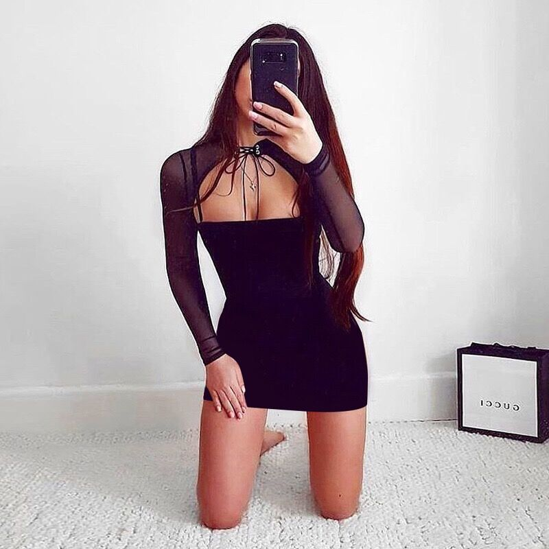 Bestkawaii-Sexy-Mesh-Mini-Dress