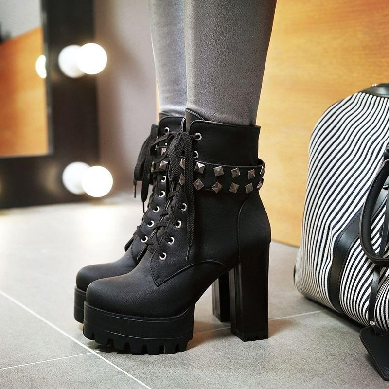Bestkawaii-Studded-Strap-Lace-Up-Platform-Boots