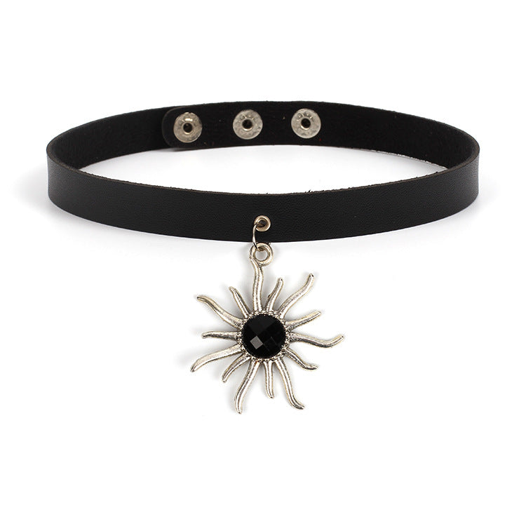 Bestkawaii-Sunflower-Choker