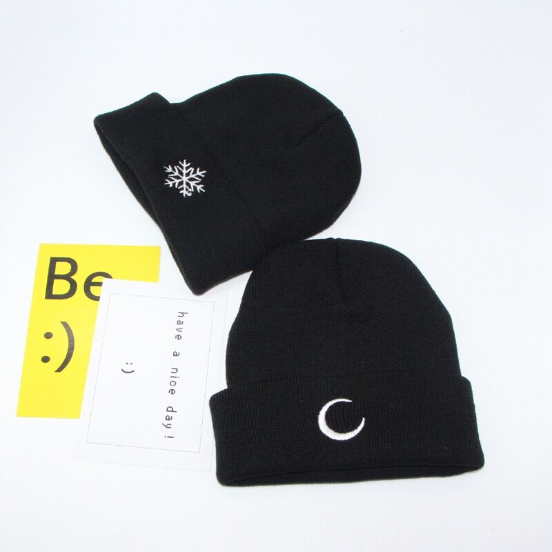 Weather Beanie