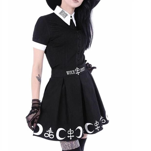 Witch Craft Skirt