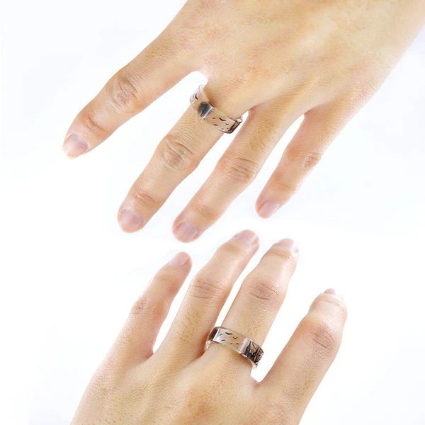 Bestkawaii-handmade-transparent-bat-ring