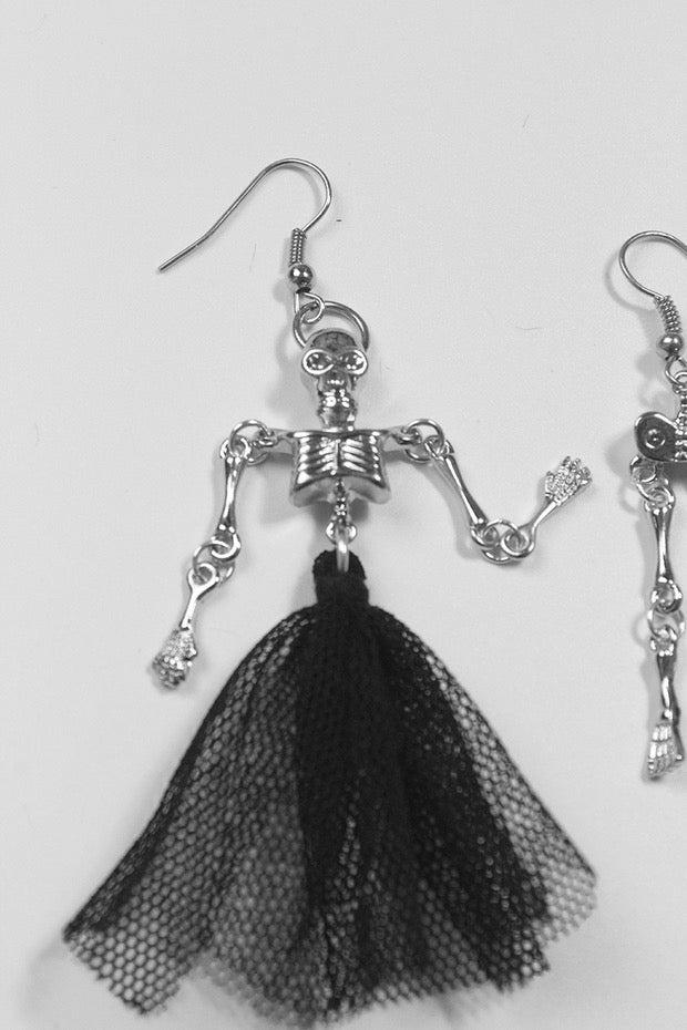 Gothic Style Earrings
