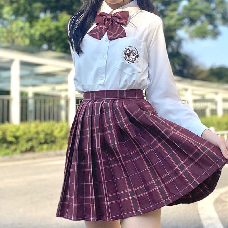 JK Uniform Set  Amanda