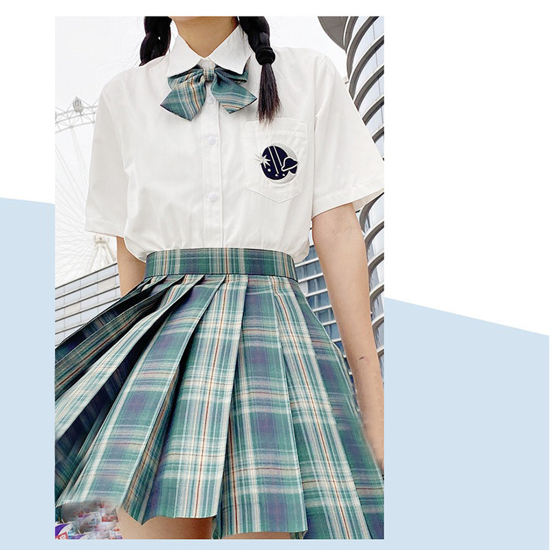 JK Uniform Set Gema