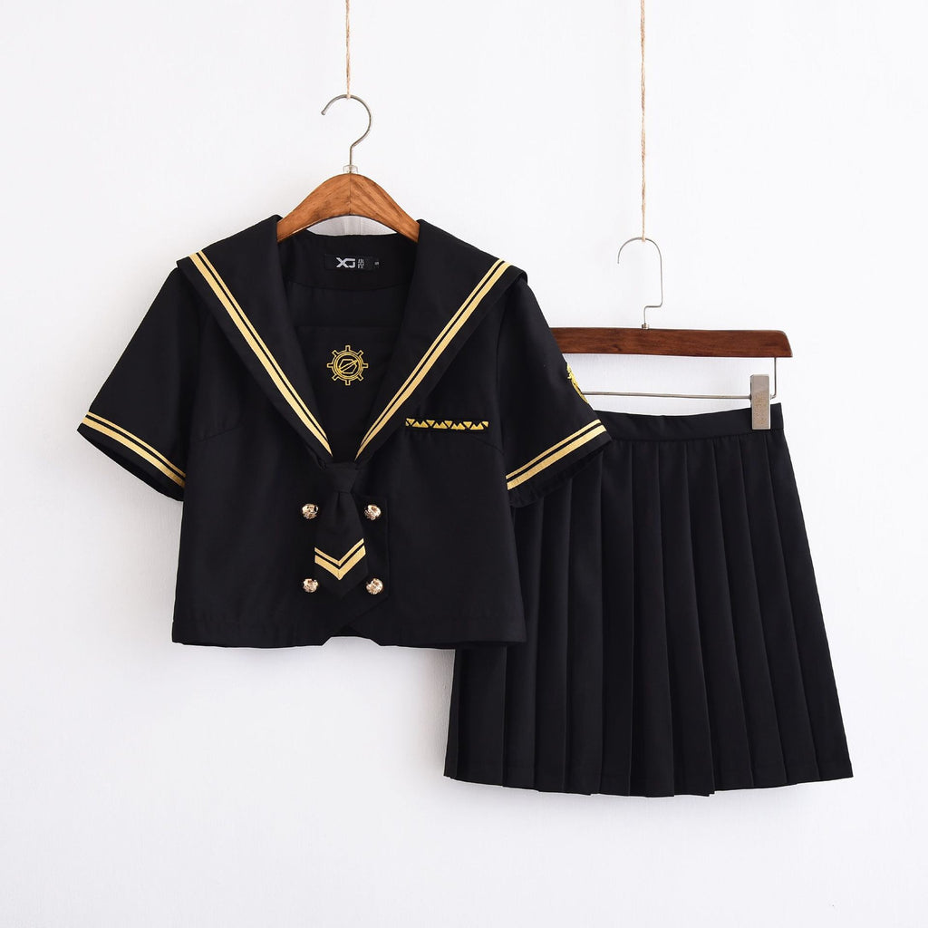 Musketeers Bad Girl School Uniform