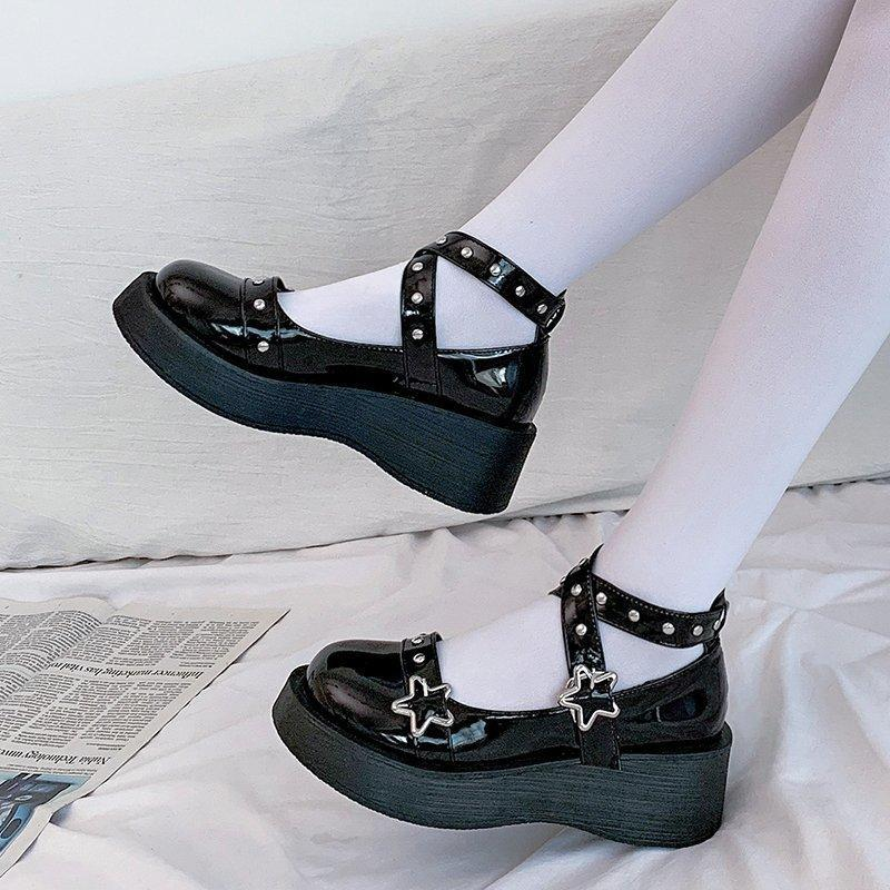 Star-Platform-Shoes