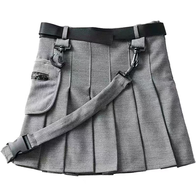 bestkawaii-buckle-skirt-inger-grunge-alternative-fashion-