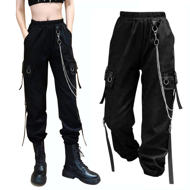 bestkawaii-linked-up-cargo-joggers