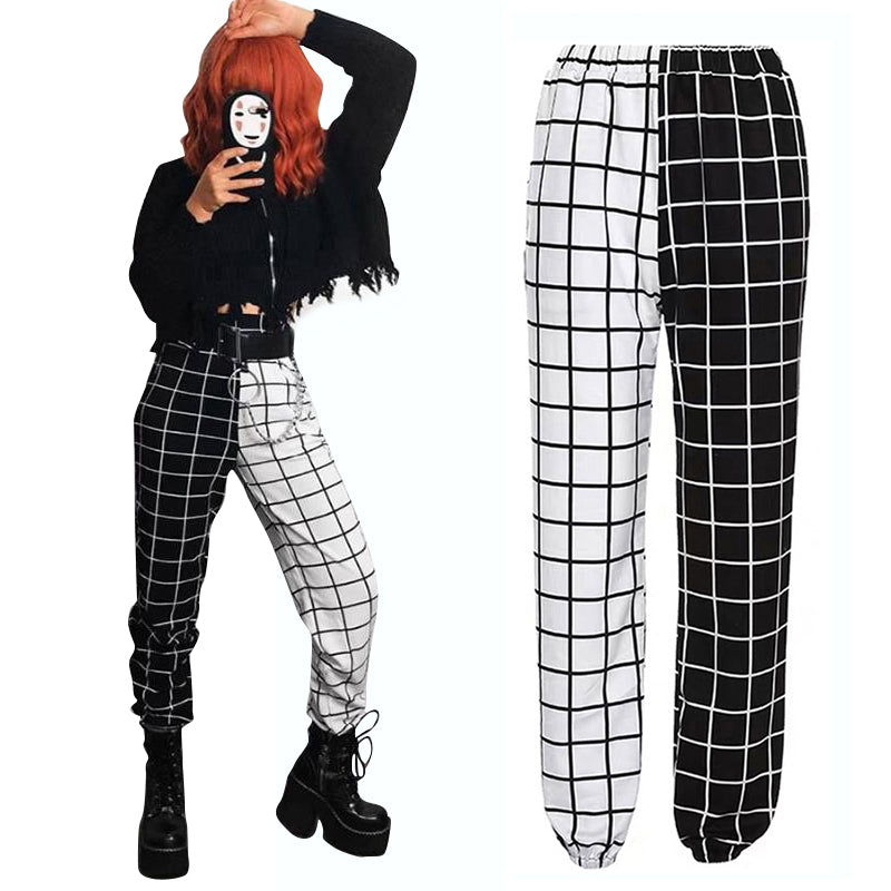 bestkawaii-checkerboard-stylish-pants