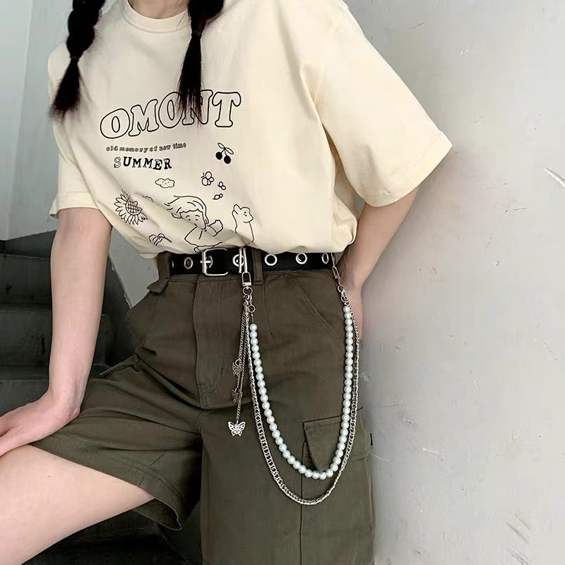 bestkawaii-pearl-chain-belt-