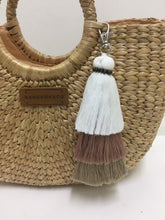 Load image into Gallery viewer, Tassel Charm #7