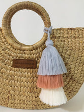 Load image into Gallery viewer, Tassel Charm #9