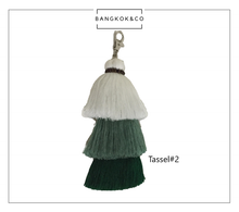 Load image into Gallery viewer, Tassel Charm #2
