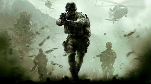 Call of Duty: Modern Warfare Individual Coaching - Demnächst - focuZ