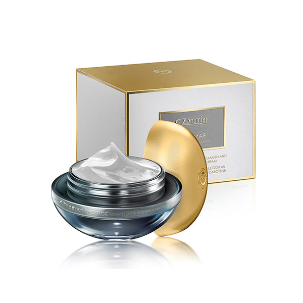 Age Smart Neck Age Defying Collagen and Beta Carotene Cream