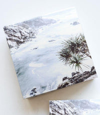 Coasters Rocky Beach Views Coasters