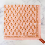 Load image into Gallery viewer, Pineapple Cotton Bandana