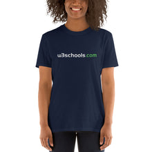 Load image into Gallery viewer, w3schools T-Shirt