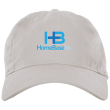 Load image into Gallery viewer, BX001 Brushed Twill Unstructured Dad Cap