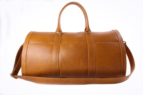 Travel Carry-On - Amber Brown