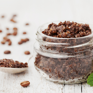 Lovely Sweet Mocha Body Scrub - Wholesale