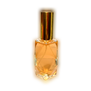Oh So Chic Spray-on Perfume Bottle