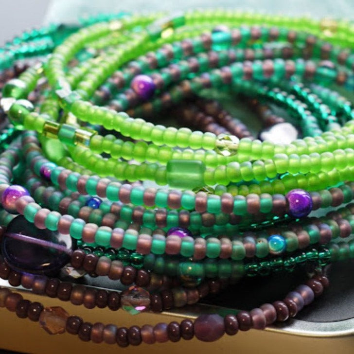 Authentic Liberian Waist Beads COMING SOON