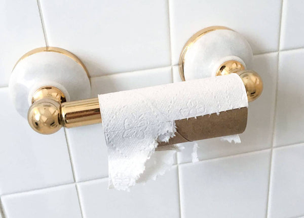 WHY IS THERE STILL A TOILET PAPER SHORTAGE?