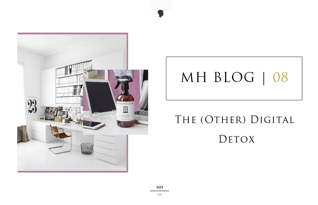 08 | The (Other) Digital Detox