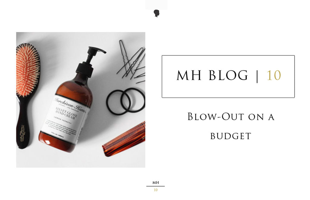 10 | Blow-Out on a Budget