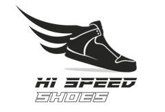 Hi Speed Shoes