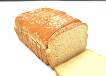 Bread, Premium Hearty White