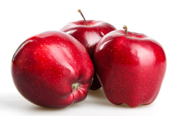 Apples, Red Delicious 5LBS