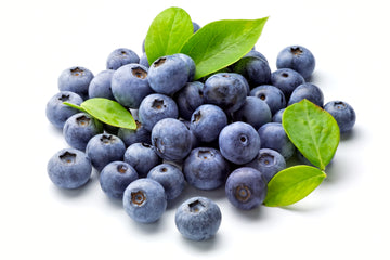 Berries, Blueberries 6OZ