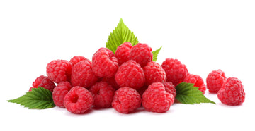 Berries, Raspberries CASE