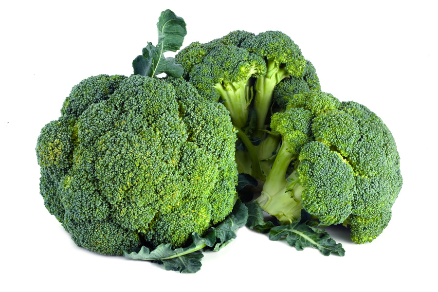 Broccoli Crowns 2CT