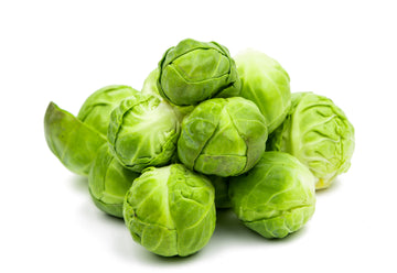 Brussels Sprouts 3LBS