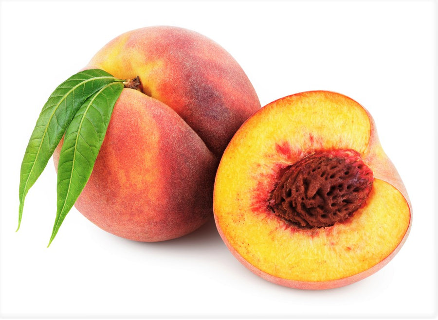 Peaches, Georgia Yellow